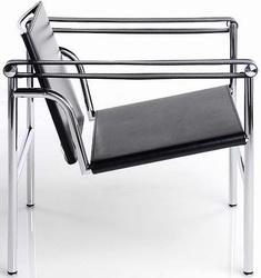 swanson blog le corbusier chair. Black Bedroom Furniture Sets. Home Design Ideas