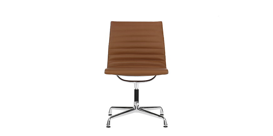 Ea 105 aluminium group chair charles eames for Alu chair nachbau