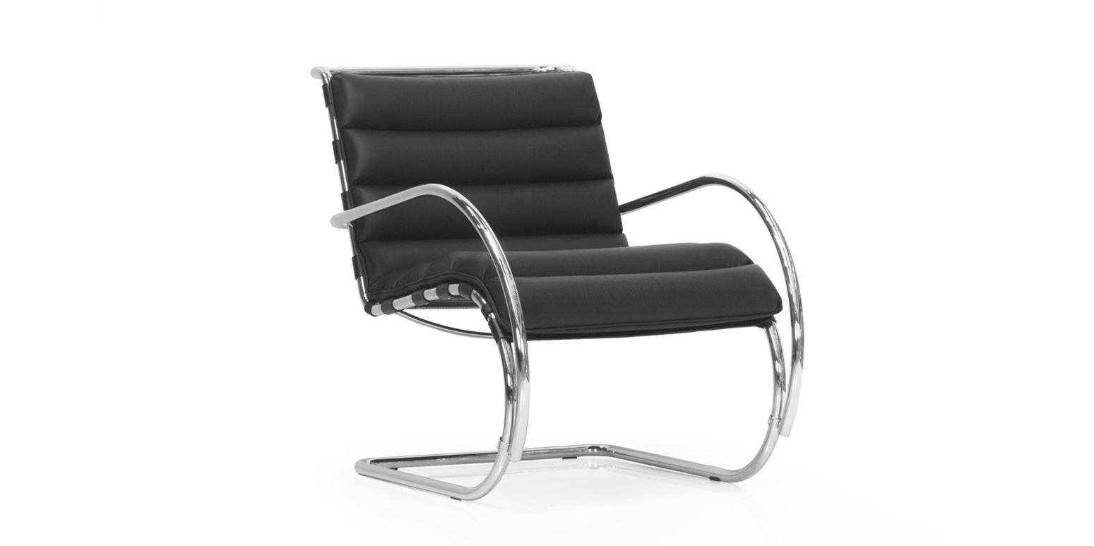 freischwinger ludwig mies van der rohe 1931. Black Bedroom Furniture Sets. Home Design Ideas