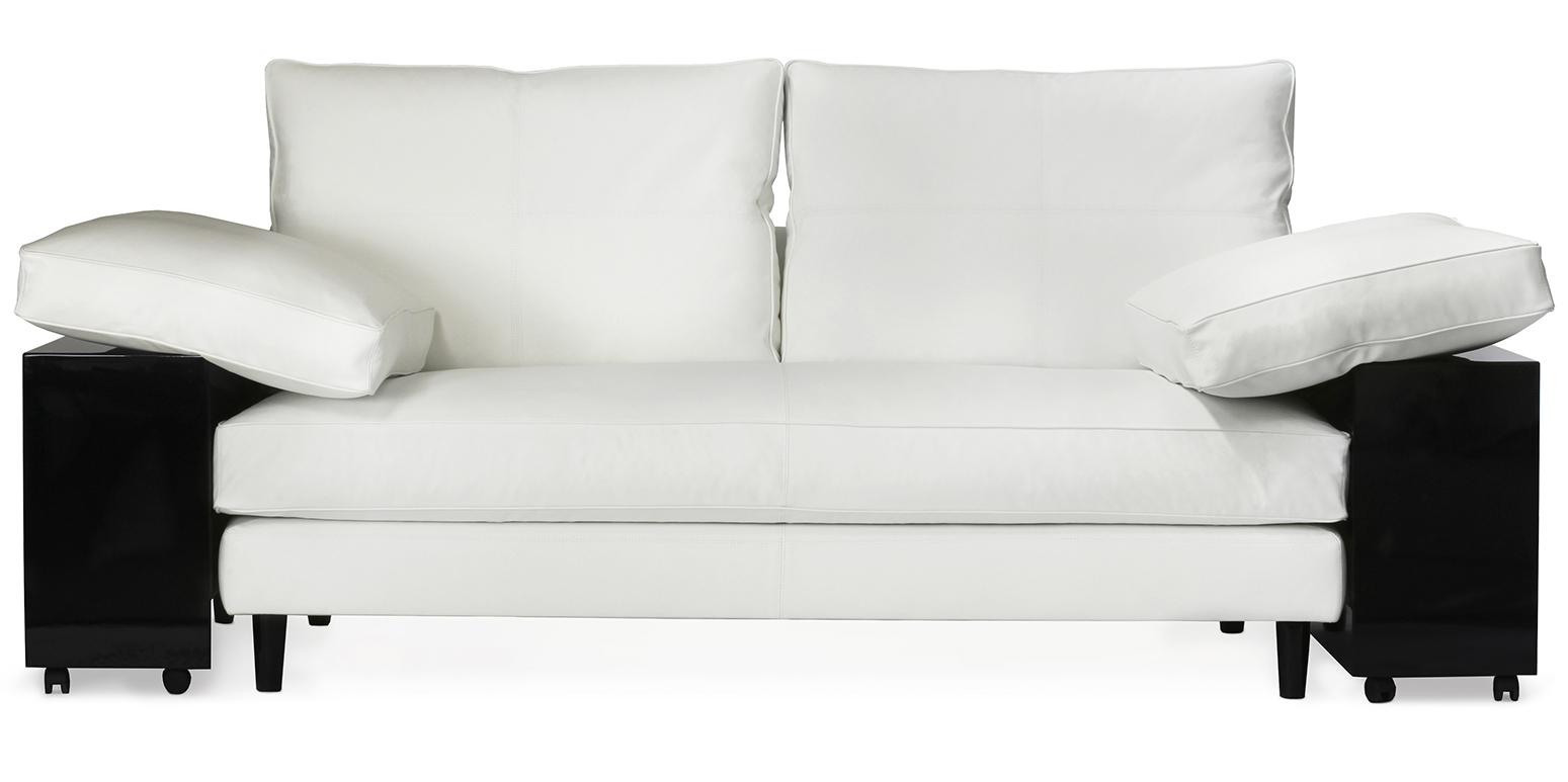 Lota sofa van Eileen Gray