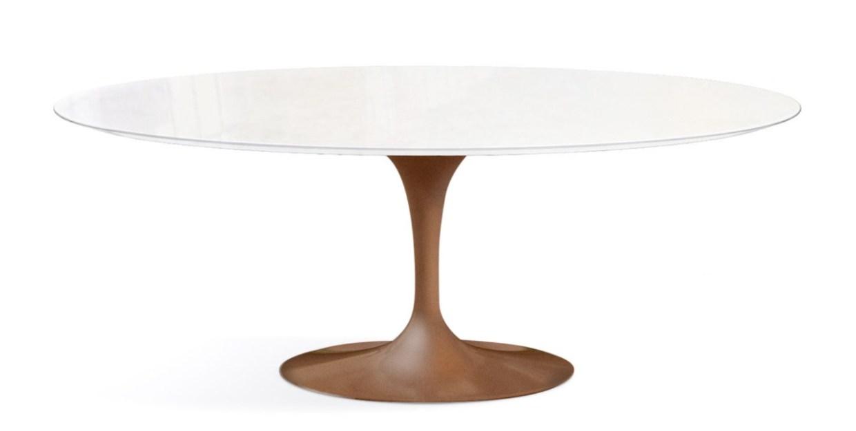 oval tulip table. Black Bedroom Furniture Sets. Home Design Ideas