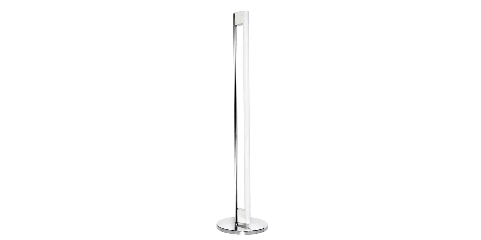 lampe tube par eileen gray. Black Bedroom Furniture Sets. Home Design Ideas