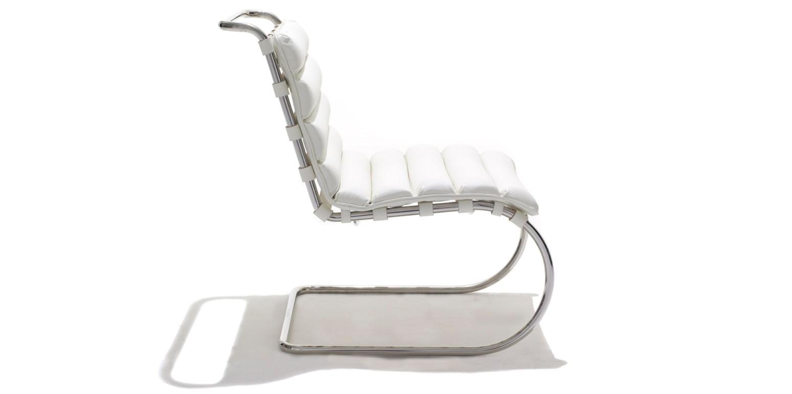 stuhl ludwig mies van der rohe 1931. Black Bedroom Furniture Sets. Home Design Ideas